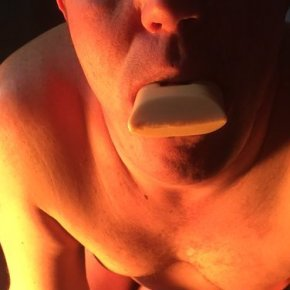 How To Discipline Yourself With MouthSoaping!