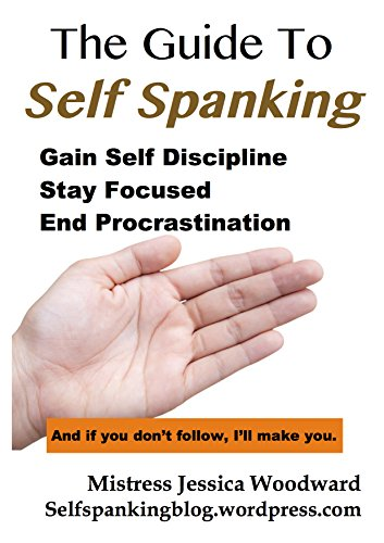 self spanking guide