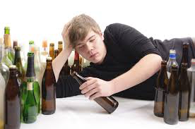 How To Reduce Your Drinking With SelfDiscipline!